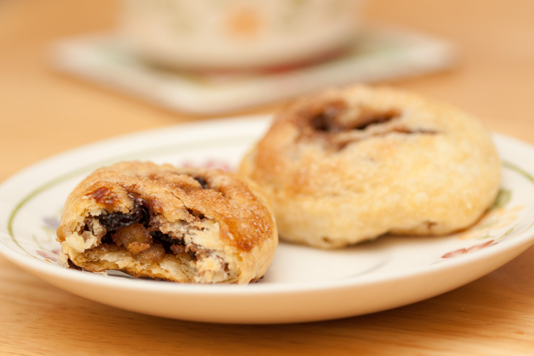 Eccles Cakes Recipe Cake And Cookie Recipes