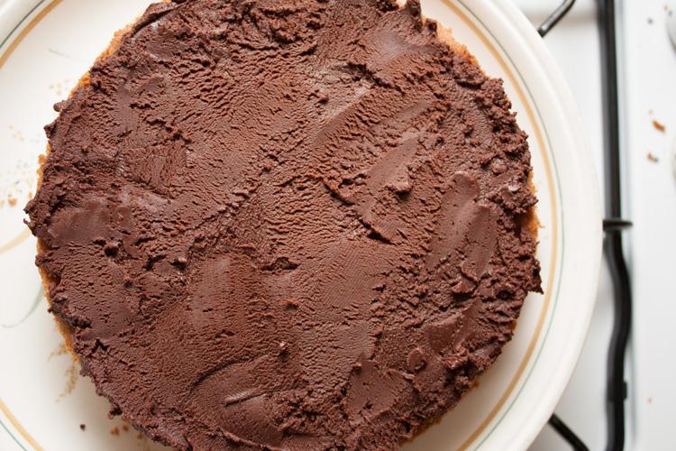 Name Of A Almond Sponge Cake Recipe
