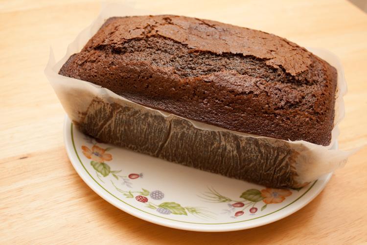 how to make mcvities jamaica ginger cake