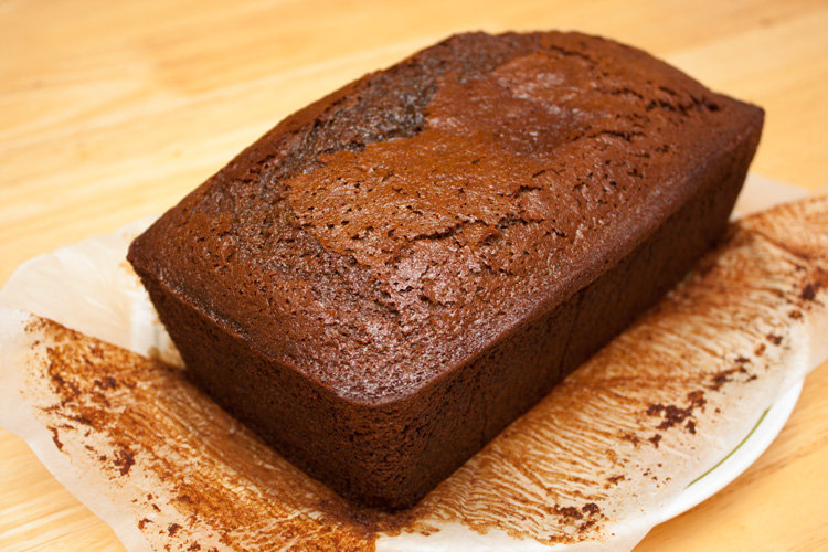 Jamaica Ginger Cake | Cake and Cookie Recipes